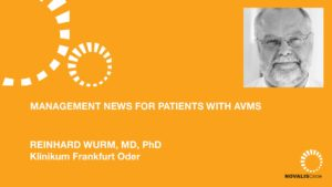 Management News for Patients with AVMs