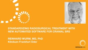 Standardizing Radiosurgical Treatment with New Automated Software for Cranial SRS