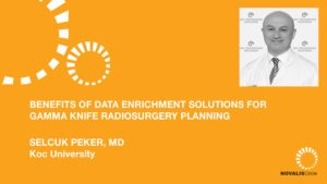 Benefits of Data Enrichment Solutions for Gamma Knife Radiosurgery Planning
