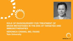 Role of Radiosurgery for Treatment of Brain Metastases in the Era of Targeted and Immunotherapies