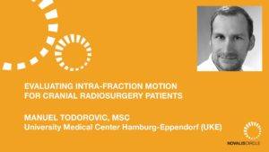 Evaluating Intra-fraction Motion for Cranial Radiosurgery Patients