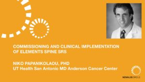 Commissioning and Clinical Implementation of Elements Spine SRS