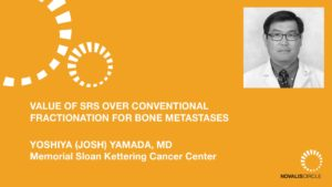 Value of SRS Over Conventional Fractionation for Bone Metastases