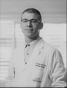 Pablo Castro Peña, MD