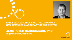 Early Validation of ExacTrac Dynamic: New Features & Accuracy of the System