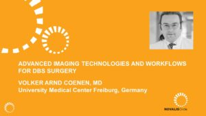 Advanced Imaging Technologies and Workflows for DBS Surgery