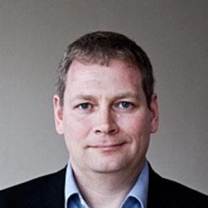 Jens Peter Bangsgaard, PhD