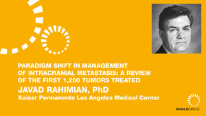 Paradigm Shift in Management of Intracranial Metastasis: A Review of the First 1,200 Tumors Treated