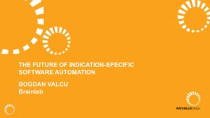 The Future of Indication-Specific Software Automation