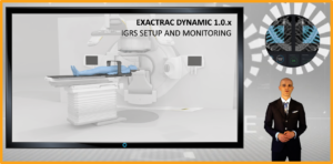 Spine Setup and Monitoring ETD 1.0