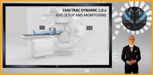 Spine Setup and Monitoring ETD 1.0