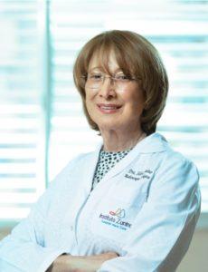 Silvia Zunino, MD