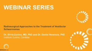 Radiosurgical Approaches to the Treatment of Vestibular Schwannomas